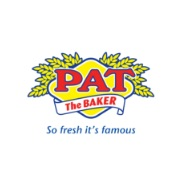 Pat the baker