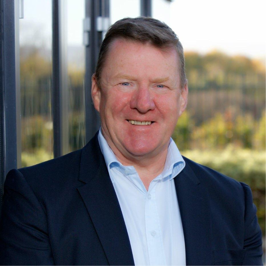 Paul Foley CEO
