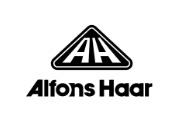 alfons haar logo