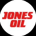 jones oil