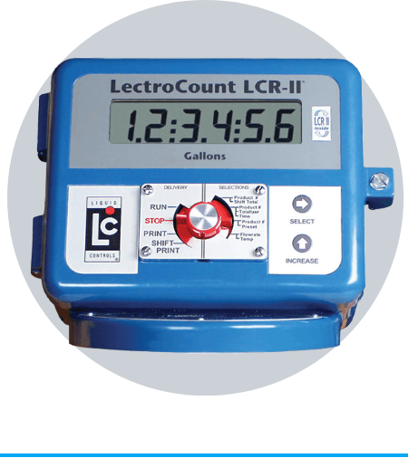 Lectrocount-lcr-II-icon